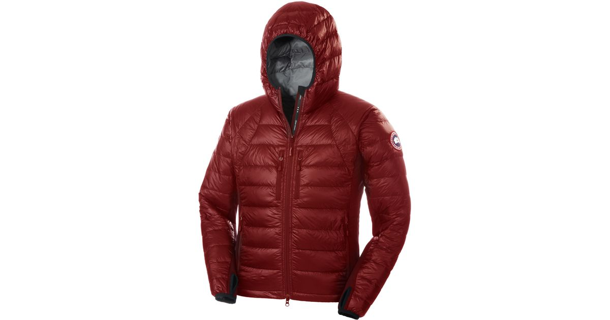 Canada Goose' Women's HyBridge Lite Vest L - Red