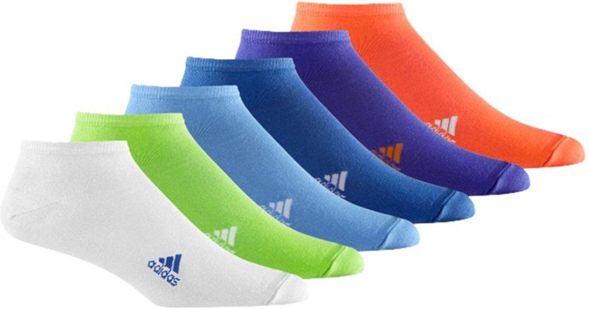 adidas trainer socks men