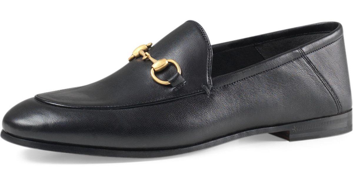 662d559383f Men s Gucci Horsebit Loafers Replica