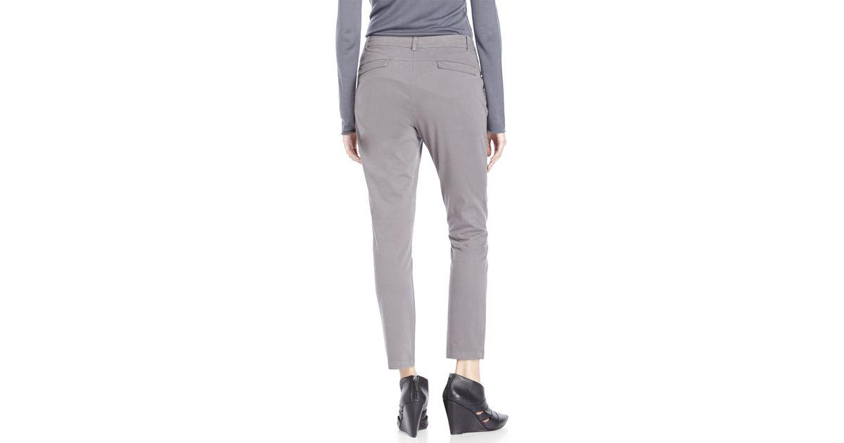 slim-fit trousers - Brown Transit Par-Such rqgbc