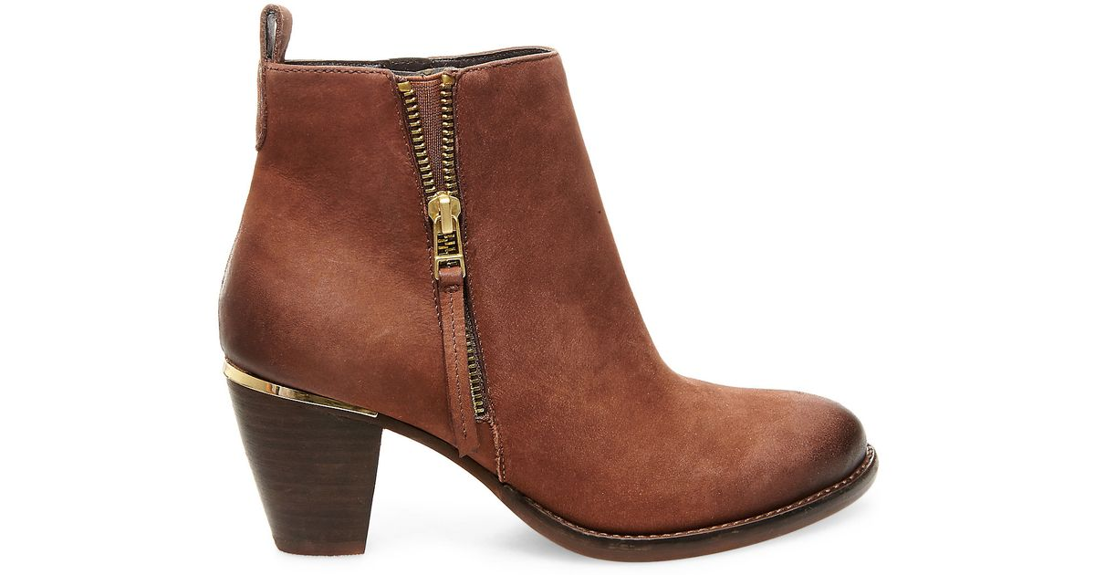 0e5988393ea2 Lyst - Steve Madden Wantagh in Brown