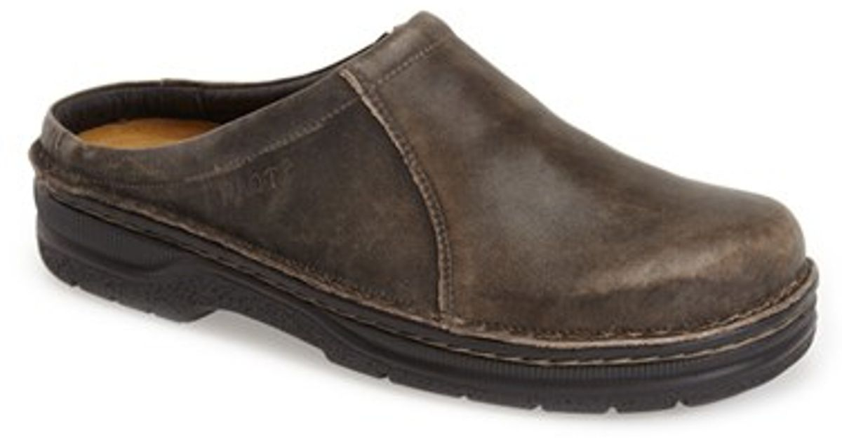 Naot Womens Shoes