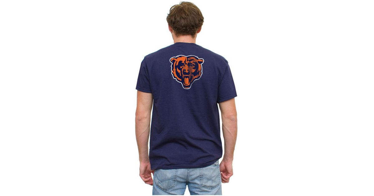 Womens Bears Shirts