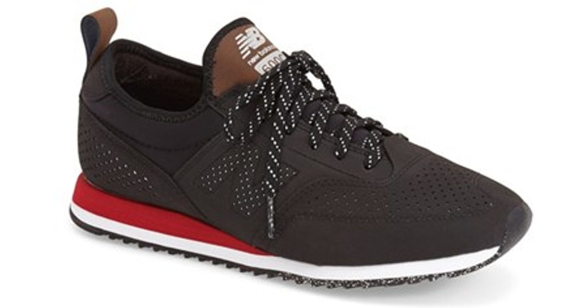 26c5e0b403a Lyst - New Balance  600 C-Series  Sneaker in Black for Men