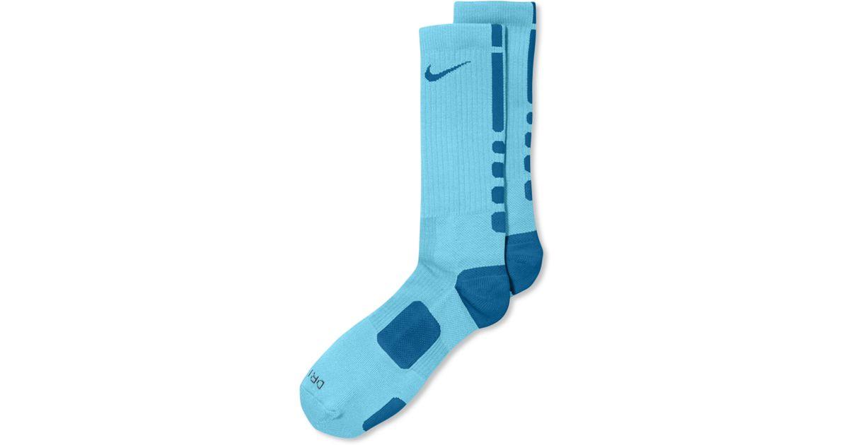 Nike Mens Chaussettes De Basket-ball De Sport De Performance Élite visitez en ligne excellent dérivatif réductions de sortie express rapide pas cher véritable lBVozN