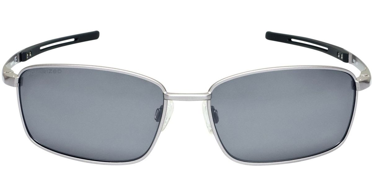 b71879aa69 Revo Sunglasses in Gray for Men (Silver) - Save 27%