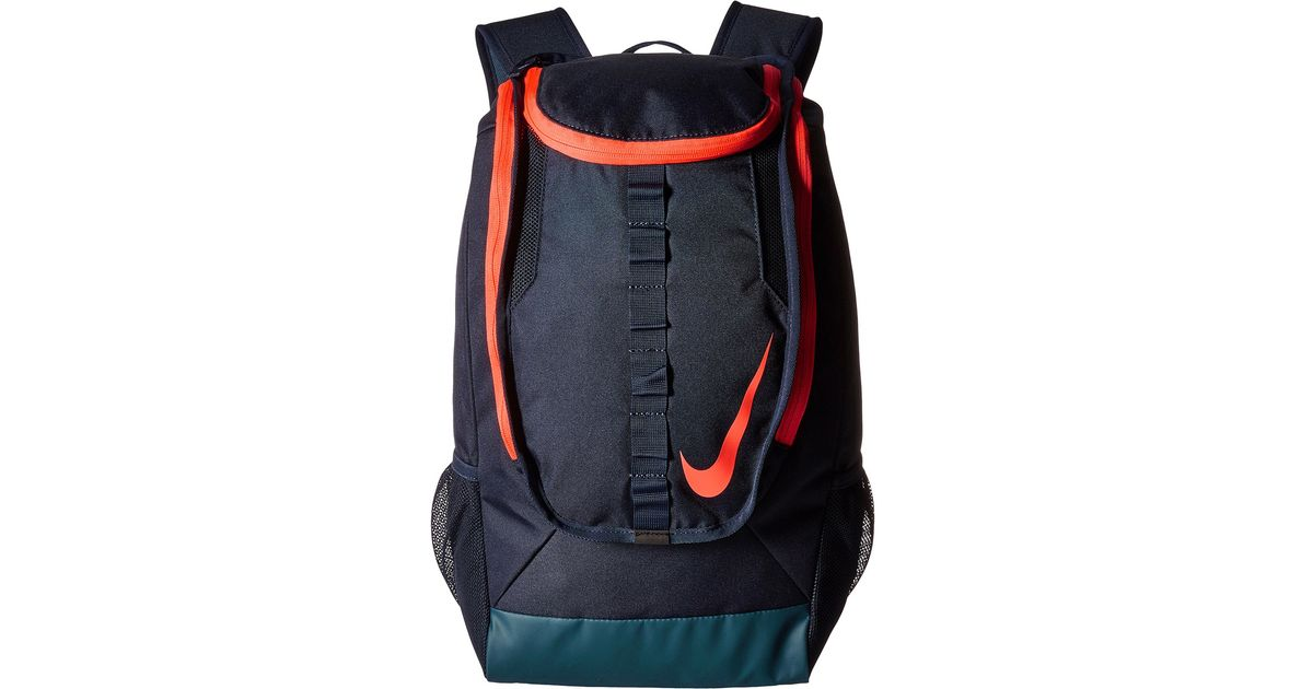 a9005ada362d Lyst - Nike Football Shield Compact Backpack 2.0 in Blue for Men