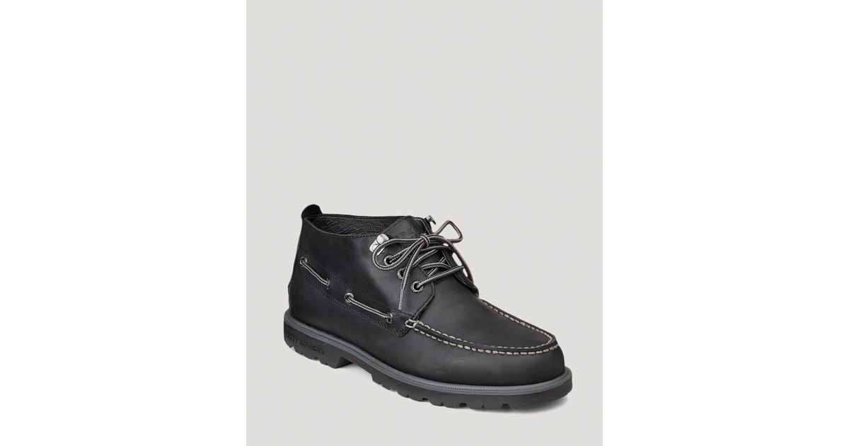 Top sider Lug A o Bottes Ii Chukk Sperry iXOuPkZ