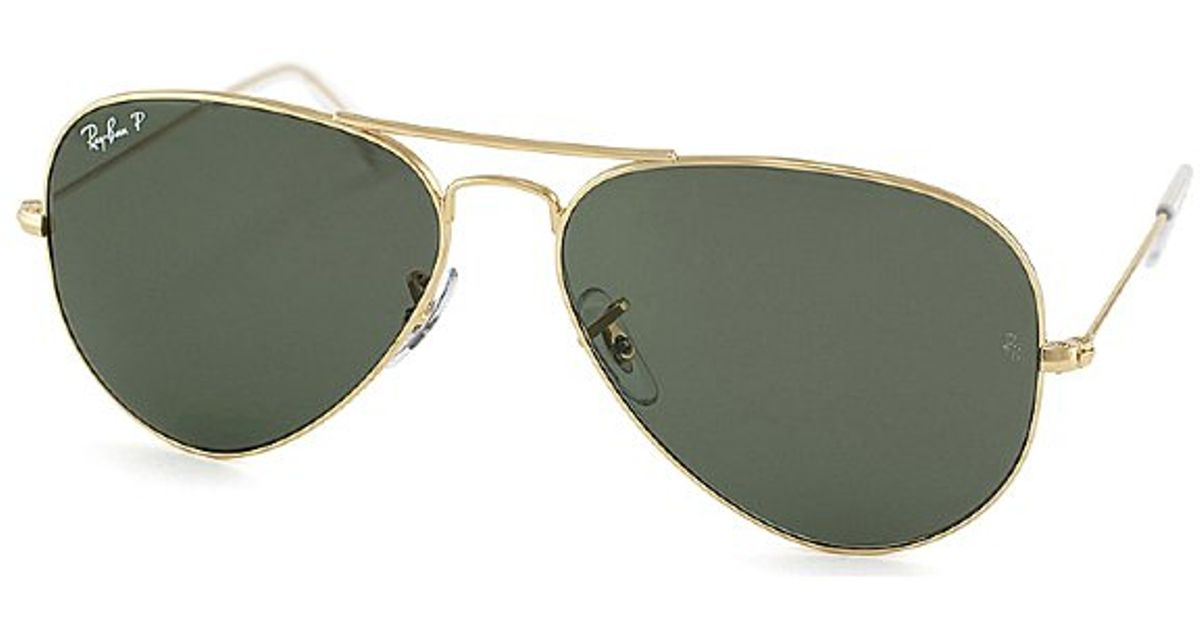 be9aa63c4a6 Ray Ban Sunglasses Rb 3025 Gold 00158 Rb3025 55mm « Heritage Malta