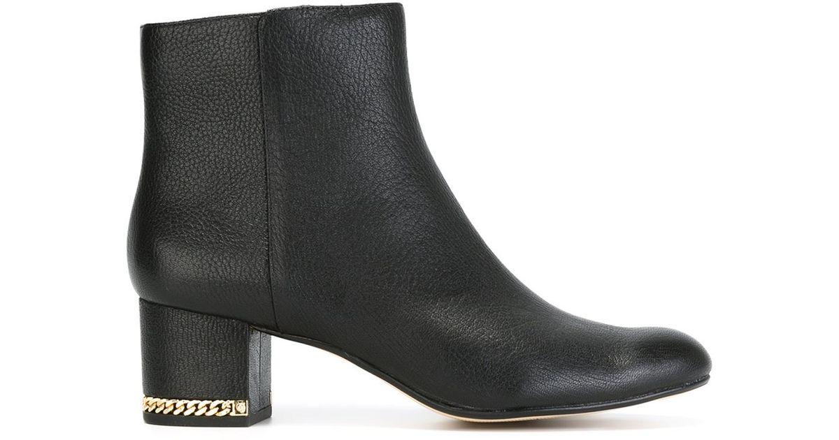 MICHAEL Michael Kors 'sabrina' Boots in