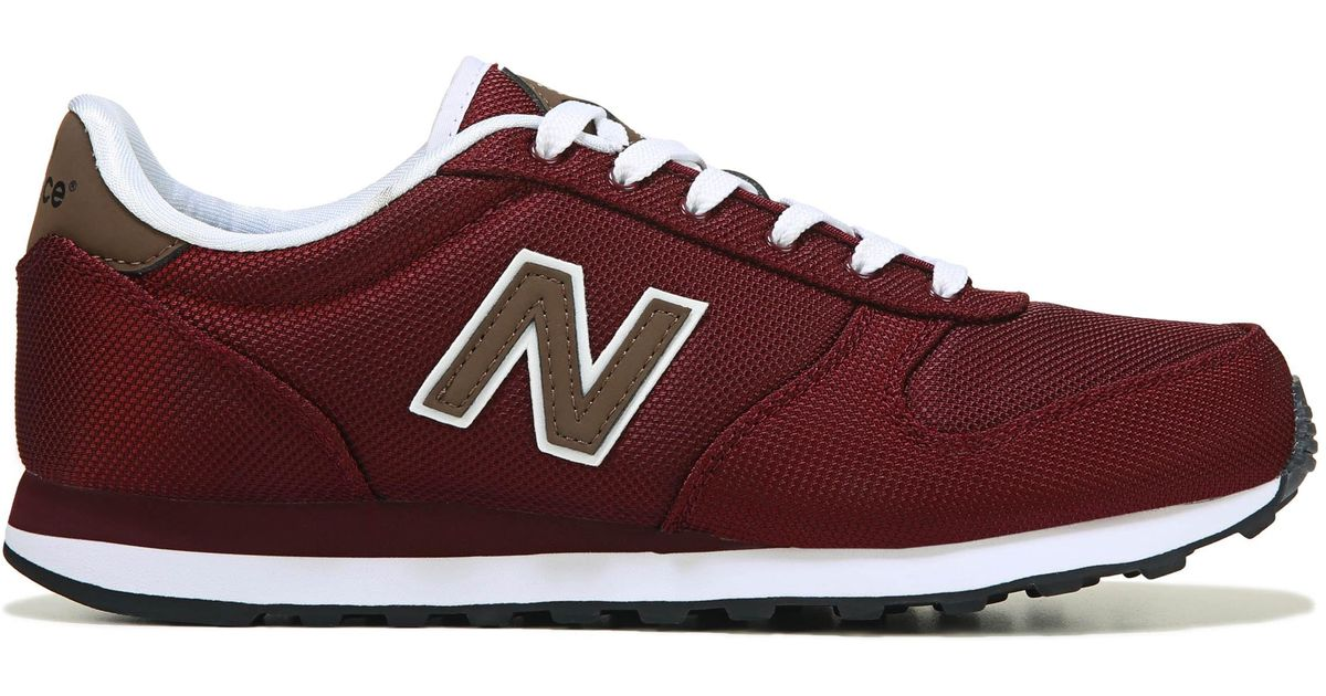 New Balance Suede 311 Sneakers in