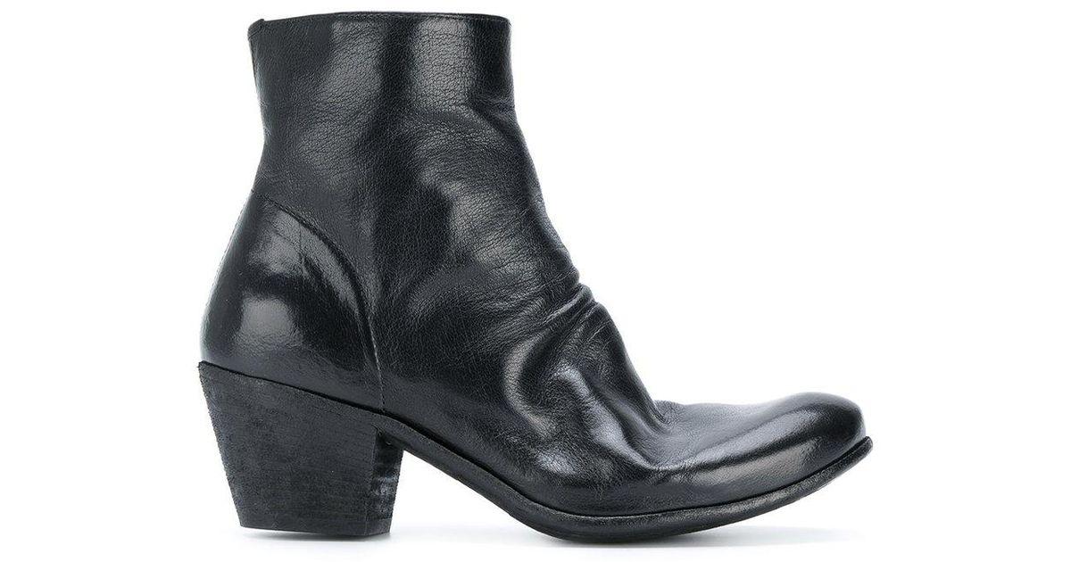 Marsèll lattice open toe ankle boots - Black farfetch neri Nueva Llegada Precio Barato Populares En Línea Barata Venta Barata Sitio Oficial 4slPxlC
