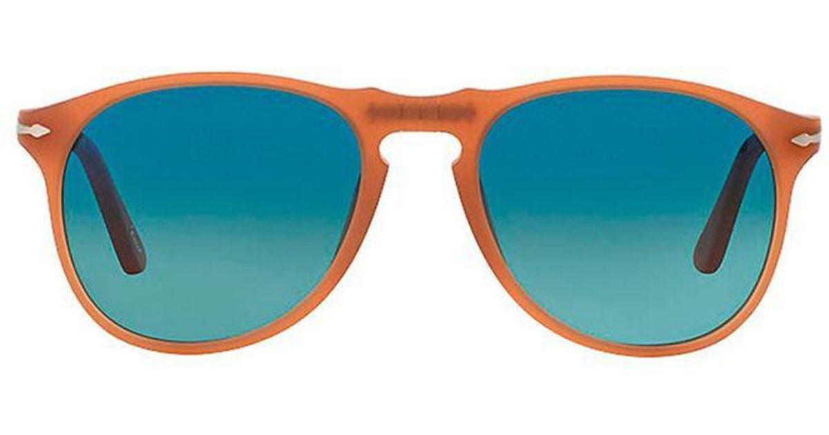 5cf99eb75089c Lyst - Persol Oculos De Sol in Brown