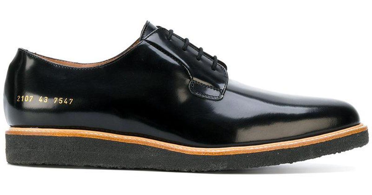 Common Projects Men Shoes Sales