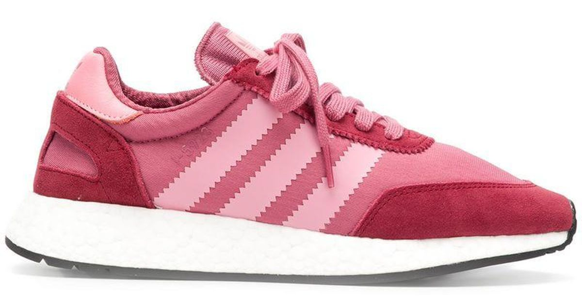 37027943e0a001 Lyst - Adidas I-5923 Sneakers in Pink
