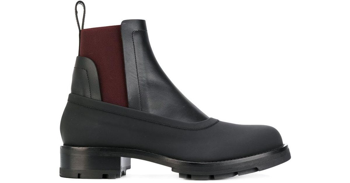 8dc3efbe27 Lyst - Marni Chelsea Boots in Black for Men