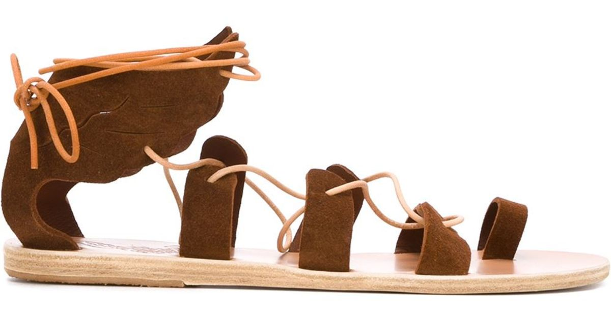 Novushoes.com Women's Shoes platform sandals