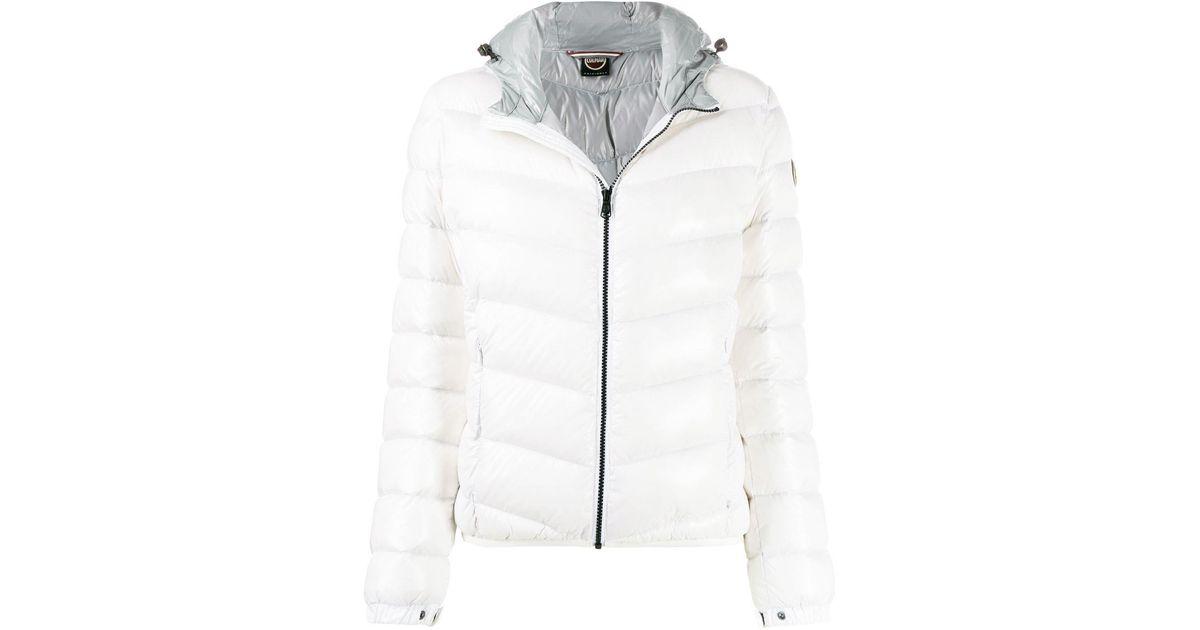 Delta Black Ladies MILITARY Puffer Winter Lambskin Designer Leather Waistcoat