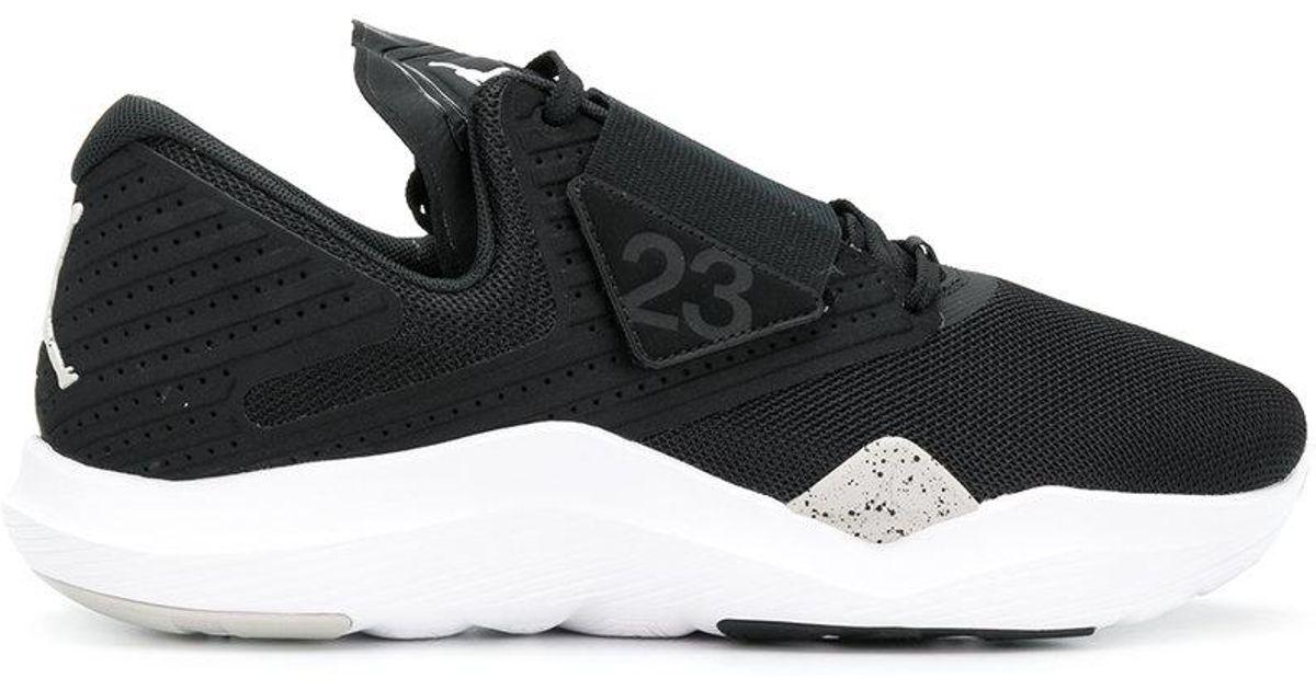 Lyst - Zapatillas Jordan Relentless Nike de hombre de color Negro 4f2d27c3402