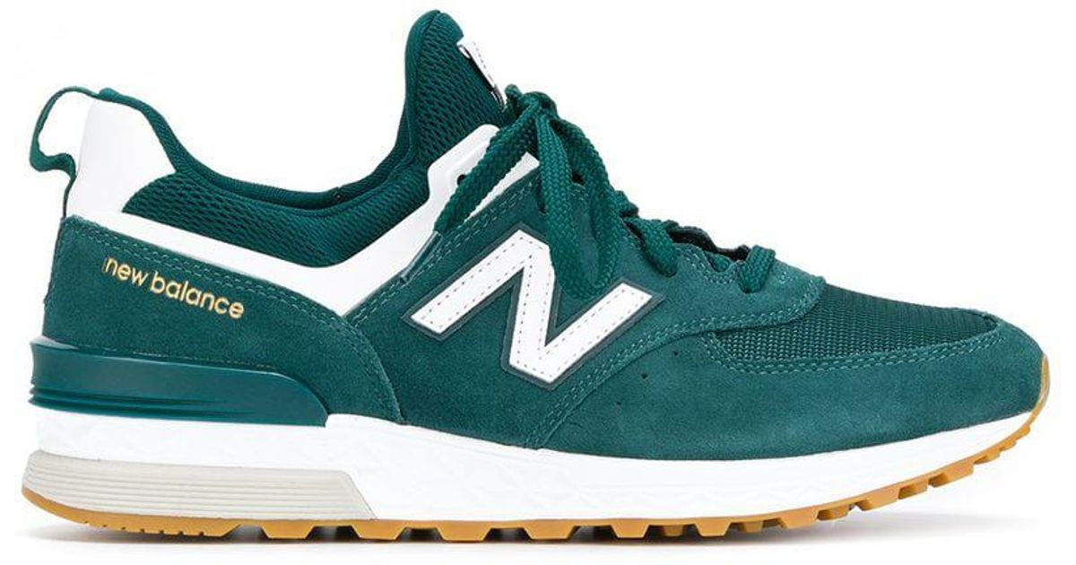 New Balance Suede Ms547 Sneakers in
