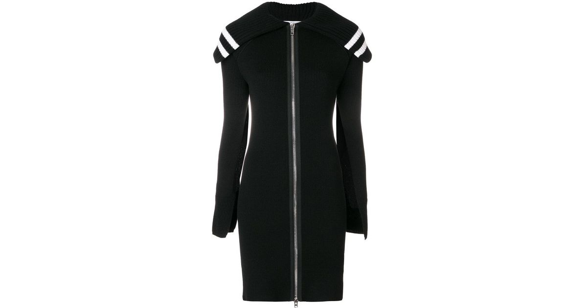 Givenchy zipped long cardigan Outlet Discounts Limited Edition Cheap Online Newest For Sale Cheap Sale Best Seller Cost Sale Online BLrPBq1