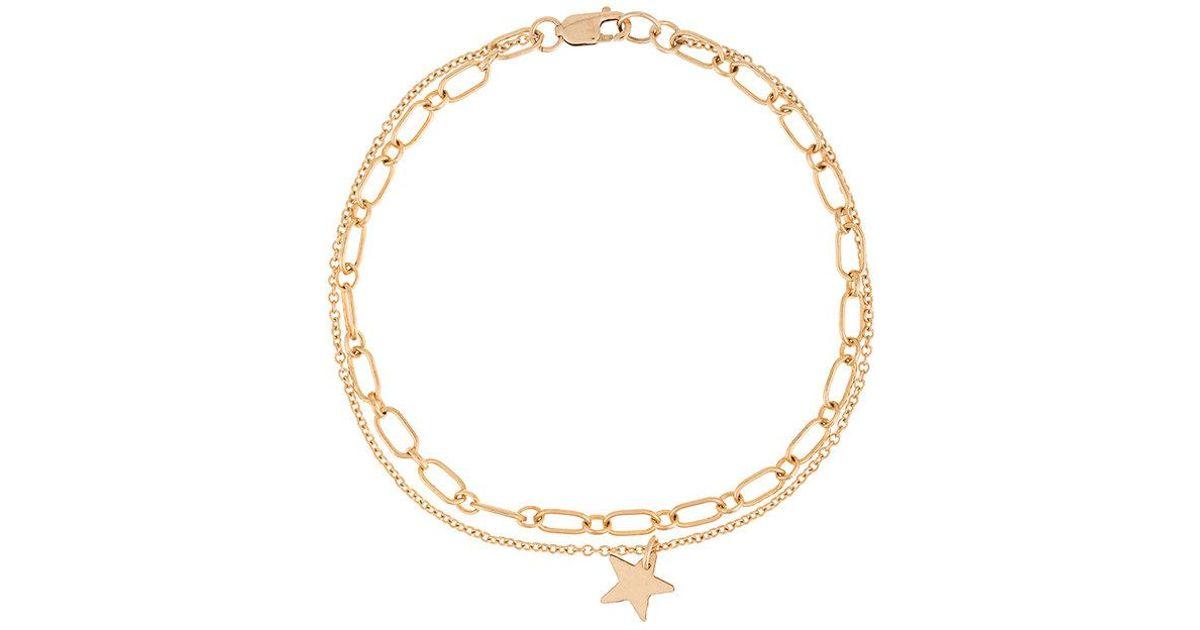 PetiteGrand wrap around bracelet - Metallic Sl2uceq1yN