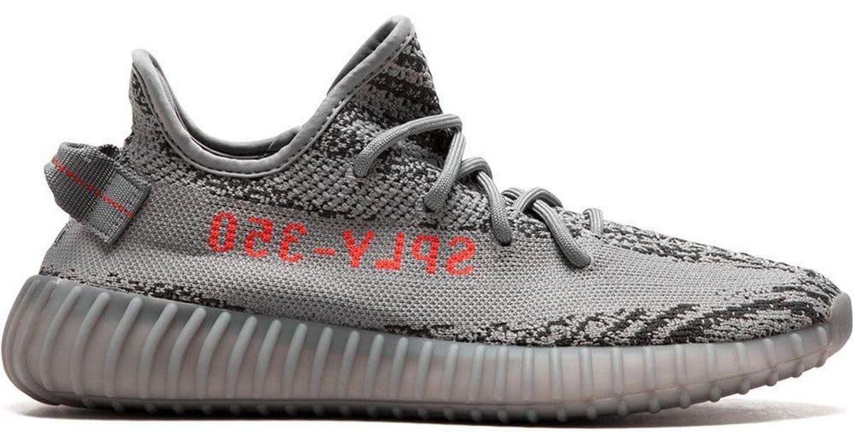 promo code 20225 c6eee Yeezy Gray Adidas X Yeezy Boost 350 V2 Beluga 2.0