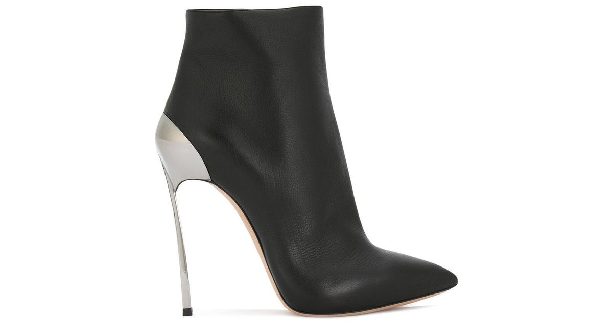 Casadei Techno Blade ankle boots MkyAxUB