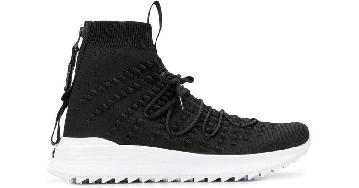 Avid Fusefit Mid Sneakers