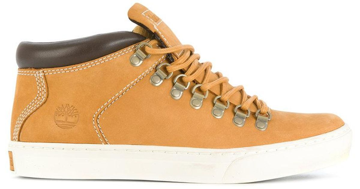 Lyst - Timberland Low Top Boots for Men