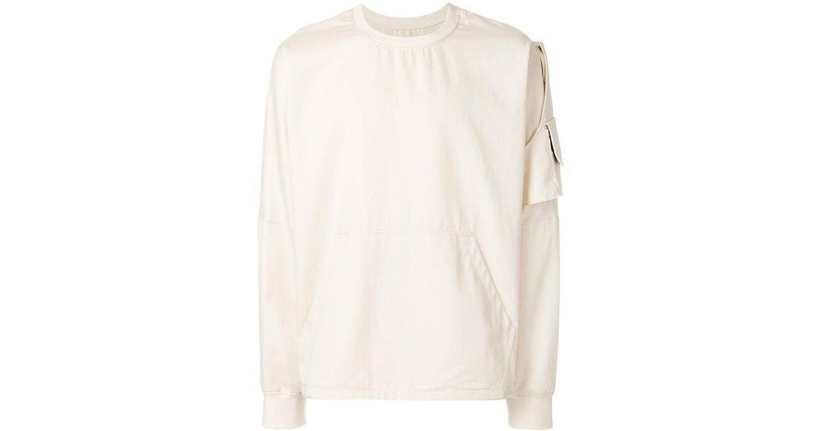 Extremely Best Authentic Research Collyde sweatshirt - Nude & Neutrals G-Star Raw Research Free Shipping Ebay Manchester For Sale 6KxSXqzv