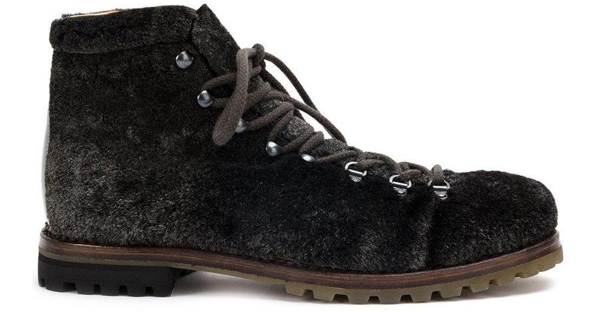 Premiata Mountain boots bLefNaPJSq
