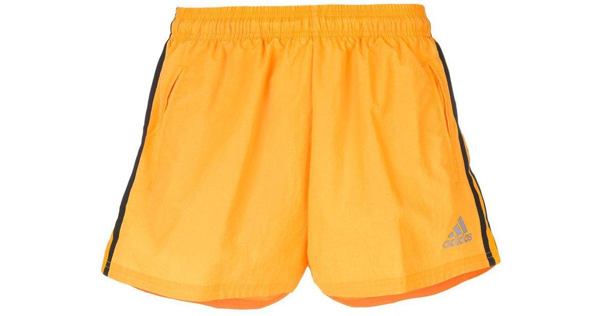 Adidas Gosha Multicolor Shorts Rubchinskiy X Men For Track oQBtrxhdCs