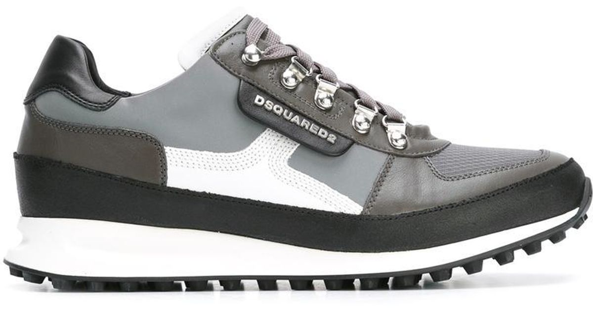 dsquared dean goes hiking