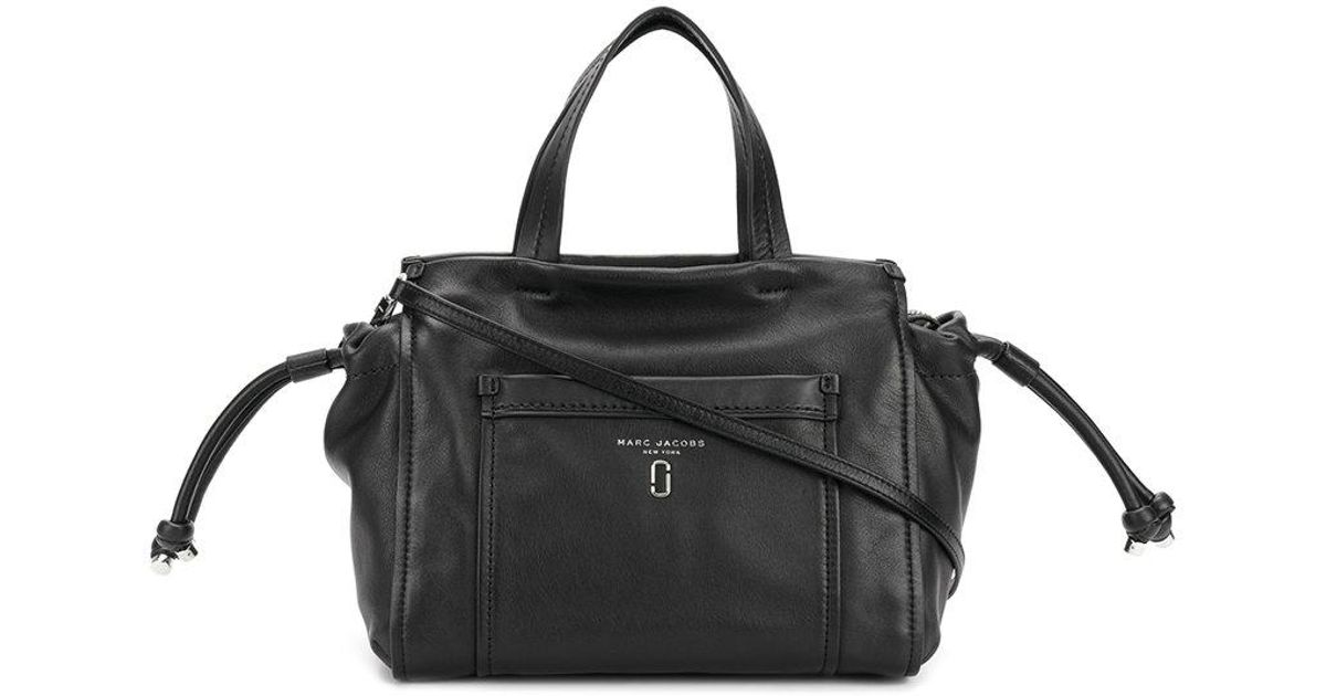 Tied Up tote bag - Black Marc Jacobs yk4Tz