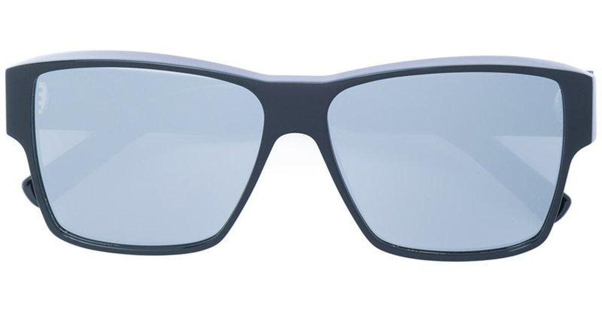 Roth sol Eyewear Gafas Square Christian Frme de wz1q1UHFWn