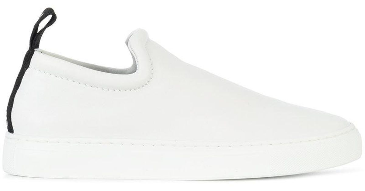 buy online with paypal Joseph slip-on sneakers clearance enjoy 6LNgh
