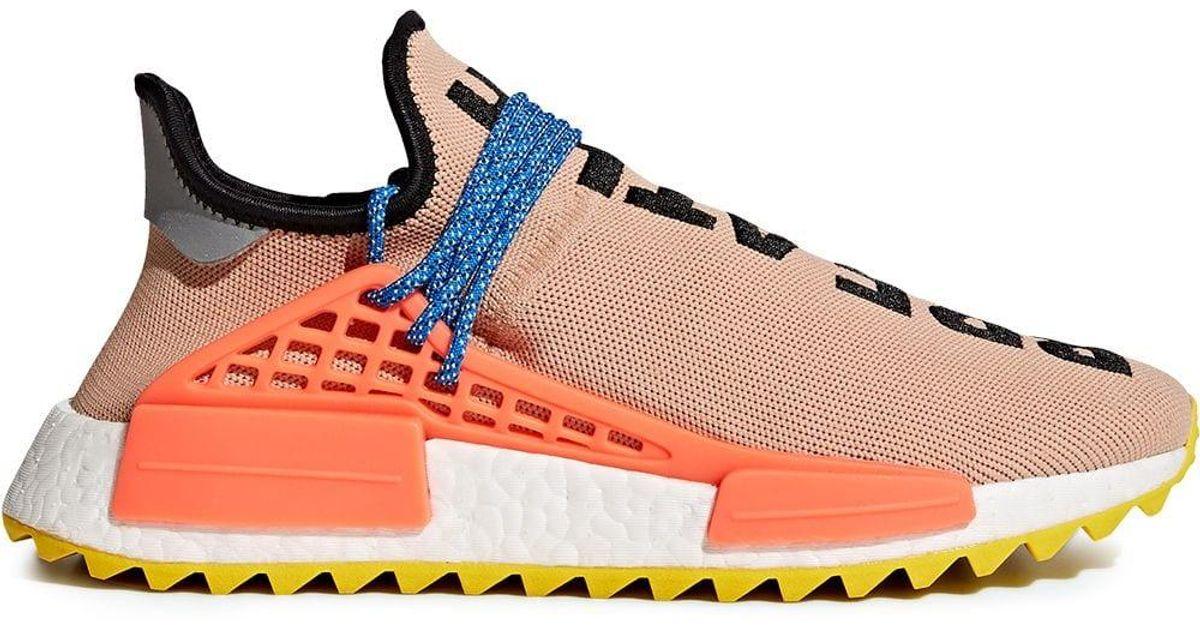 adidas Rubber X Pharrell Williams Human
