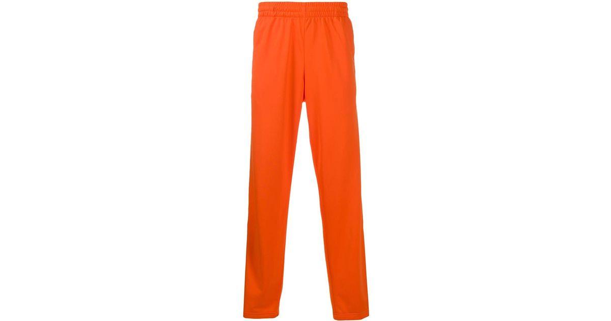 jogging adidas orange
