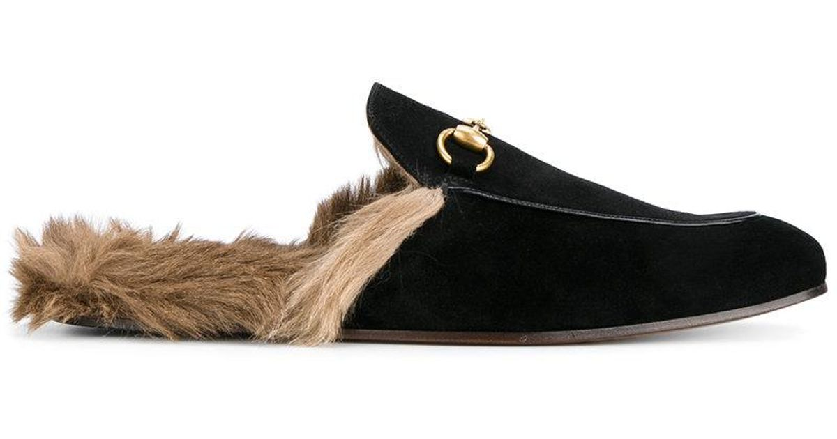 553a6042d47c Fur Lined Slippers - Image Skirt and Slipper Imagepv.co