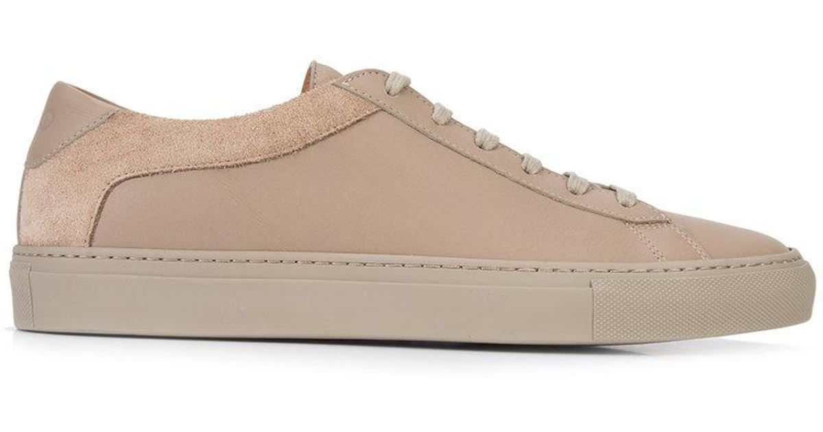 los angeles 89401 73eaf koio-Brown-Capri-Taupe-Sneakers.jpeg