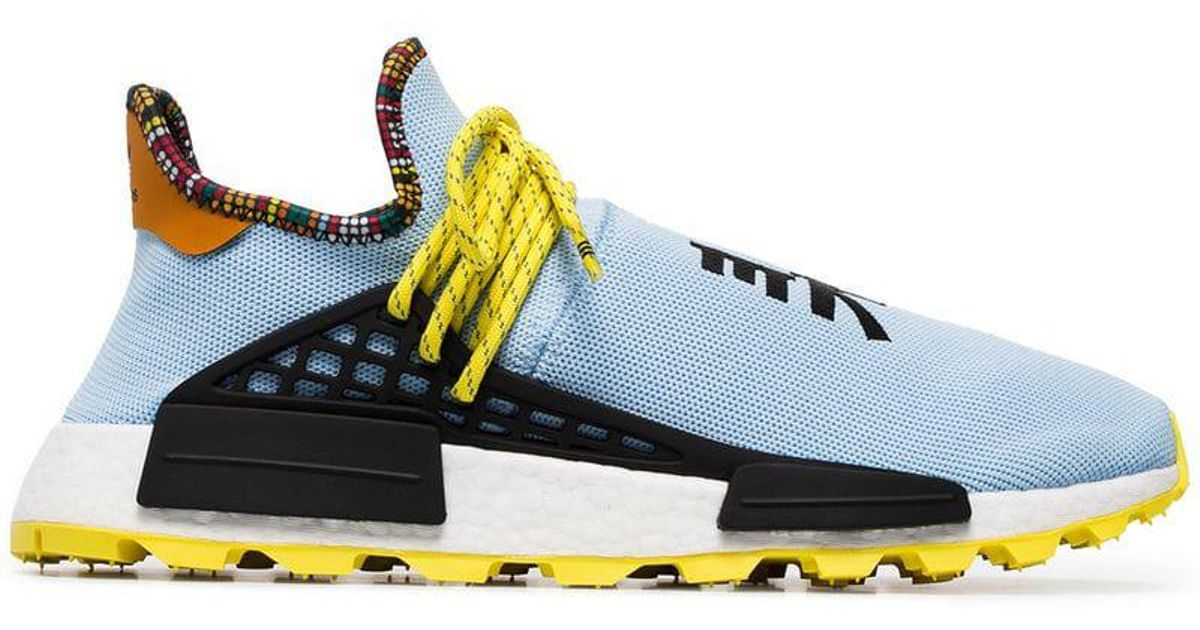 adidas Originals Synthetic X Pharrell