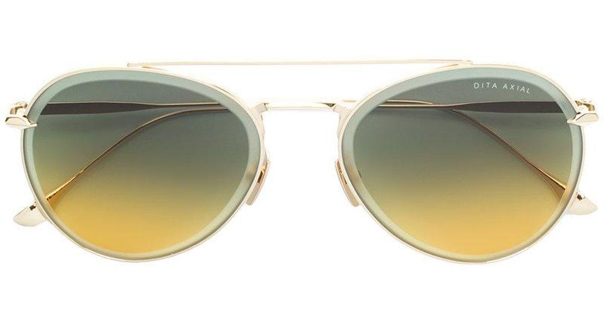 Axial sunglasses Dita Eyewear I8vhIITW