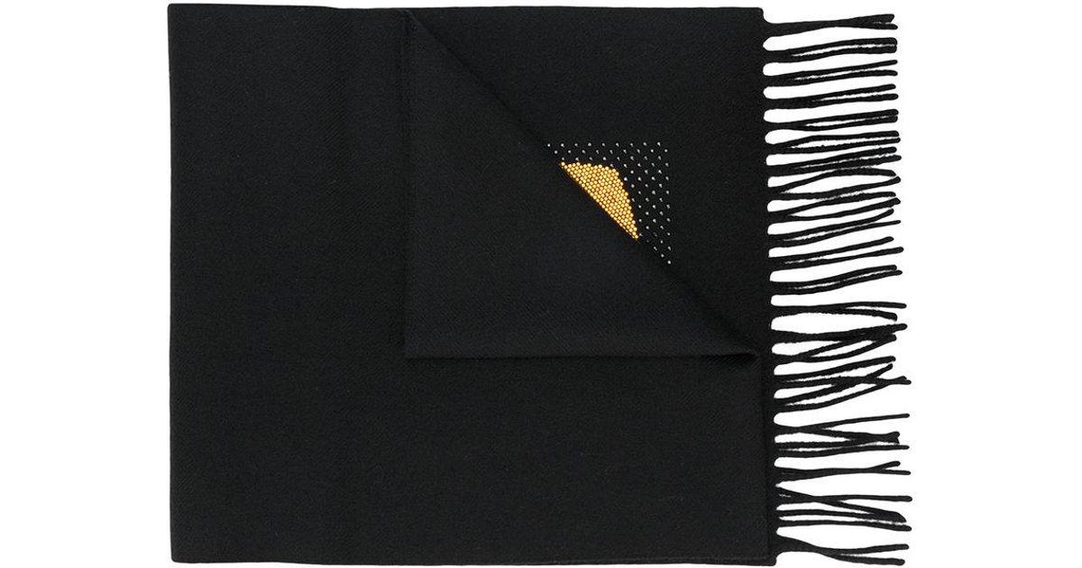 bugs patch scarf Fendi 4cBbnc1H