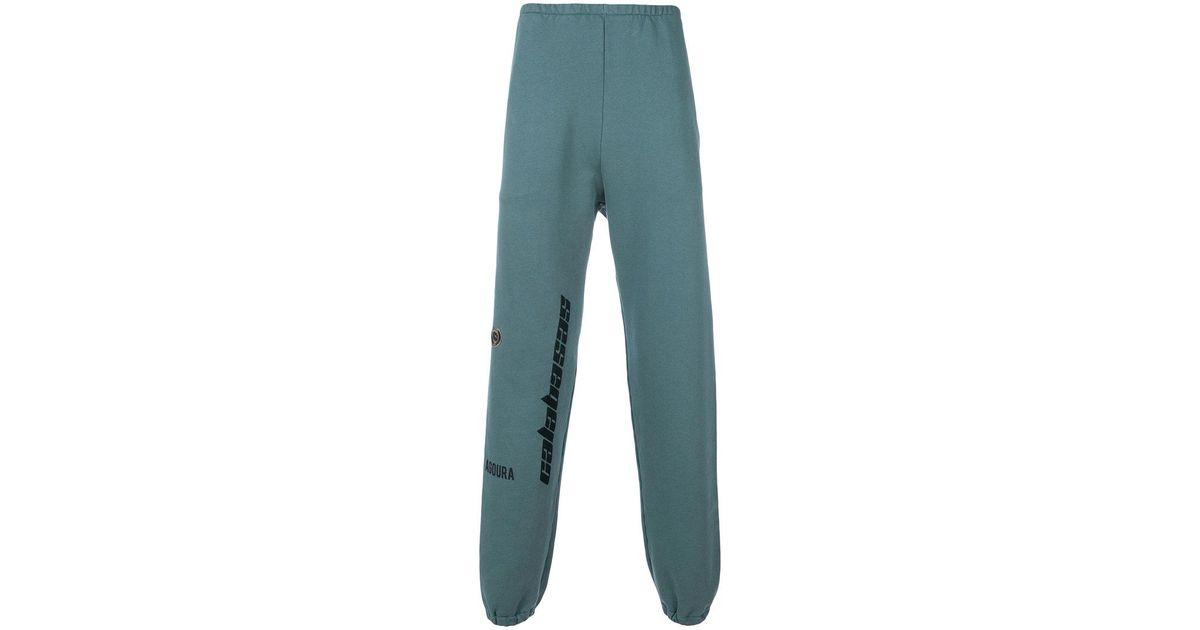f68a40ed9ac5b Lyst - Yeezy Calabasas Track Pants in Blue