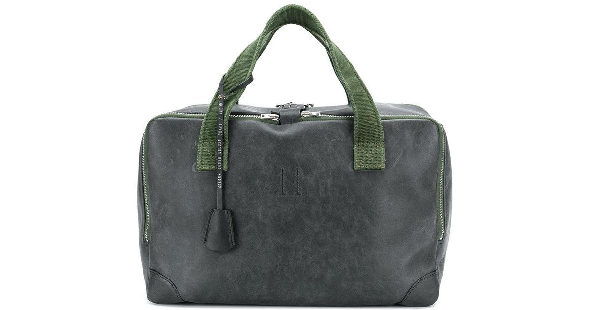 Equipage bag - Black Golden Goose Gb28hMWv