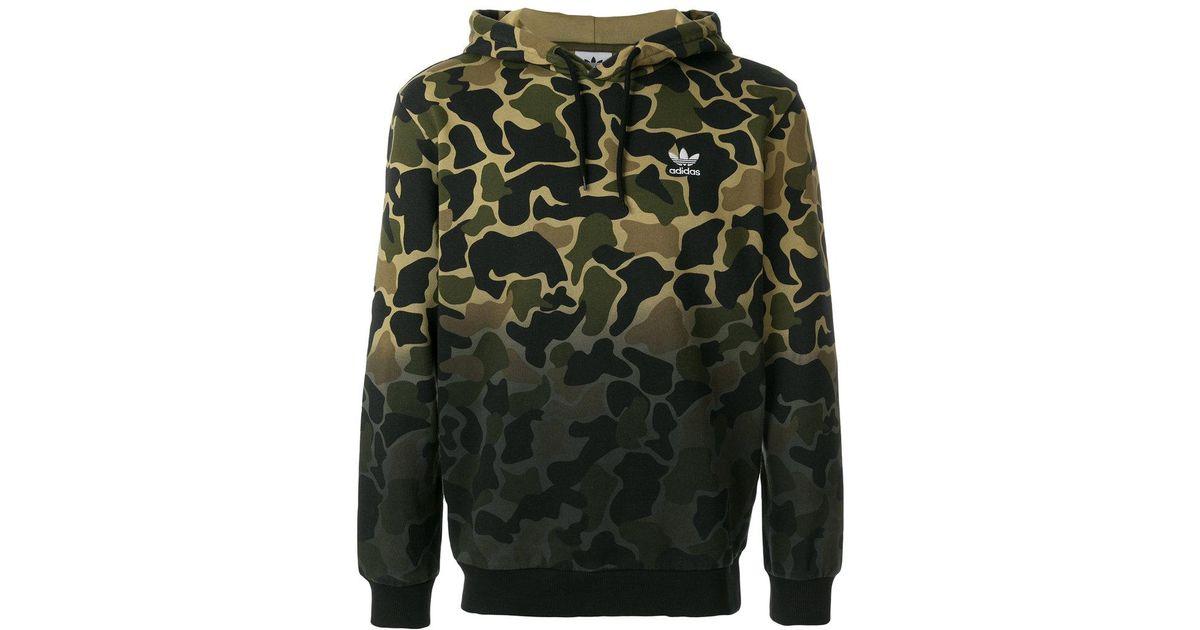 adidas camo sweatshirts
