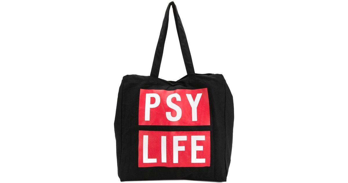 Main Life Lyst Sac À Black Psy Pam gYf7vby6