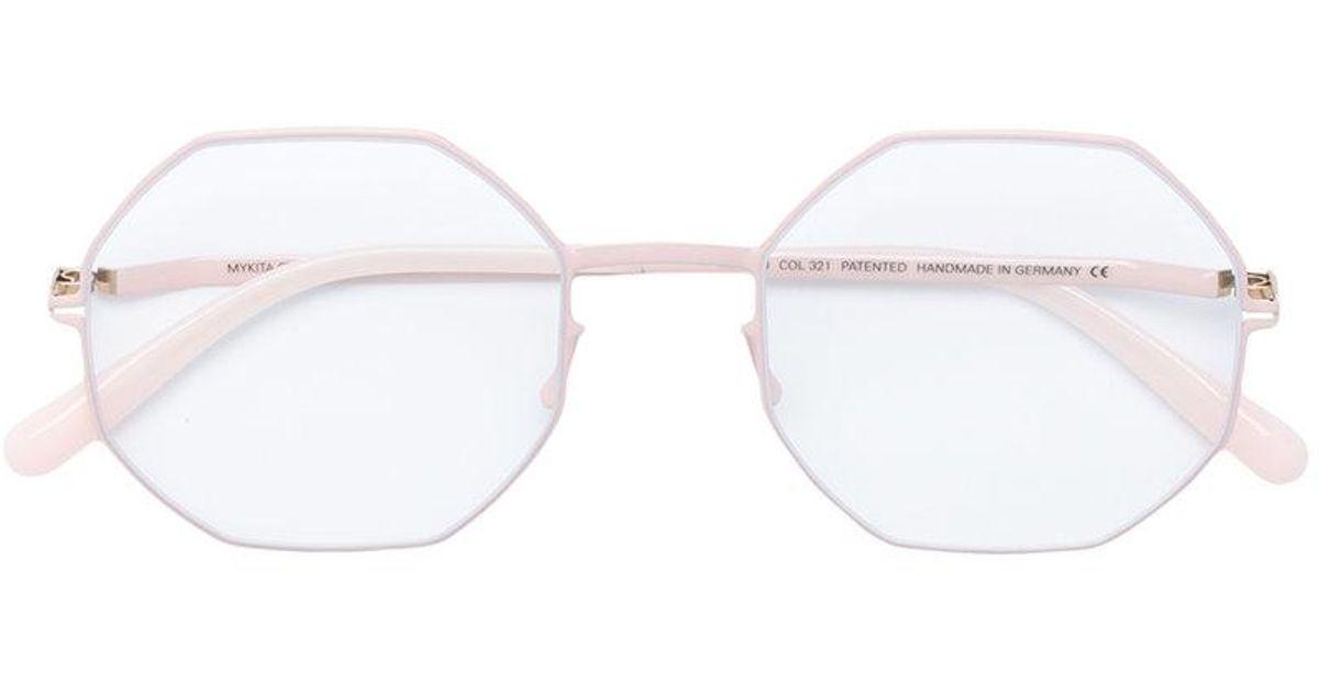 Frame Gafas Gafas Octagonal Mykita Octagonal Frame Mykita Mykita Mykita Gafas Frame Octagonal Frame Octagonal Gafas qf4wPAzc