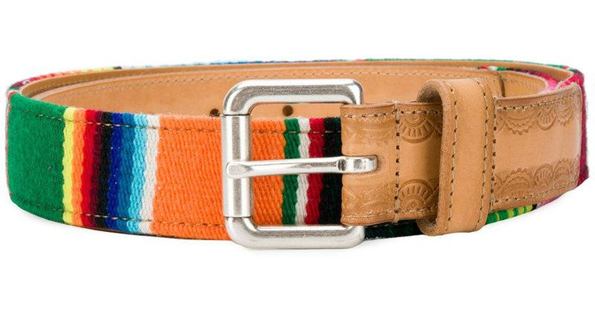 Santa Fe belt - Multicolour HTC iAs2KcZtZh